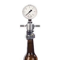 Bottle Pressure Tester