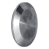 DIN TC Fittings - Solid End Cap Metric 2127
