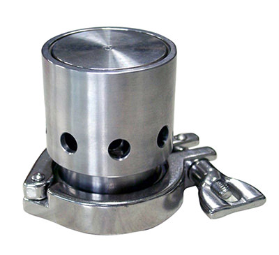 Pressure Relief Valves & Sample Valves